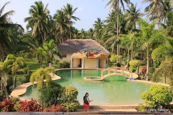 Paraiso Beach Resort Sariaya Quezon Entrance Fee