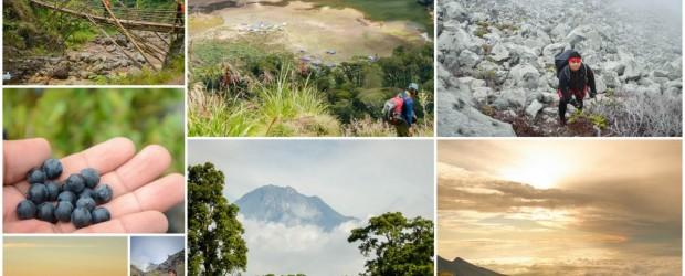 Exploring Mt. Apo's Kapatagan-Kidapawan Trail