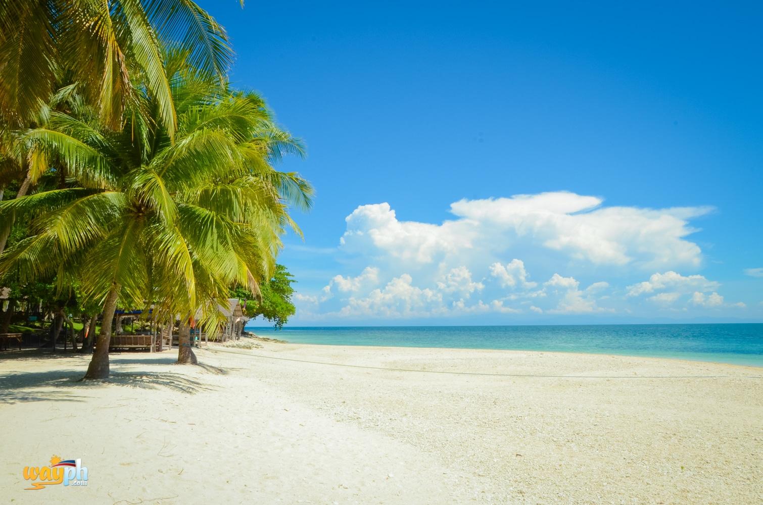 Babu Santa Beach