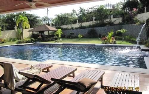 Tali Beach Resort Nasugbu Batangas Way Philippines