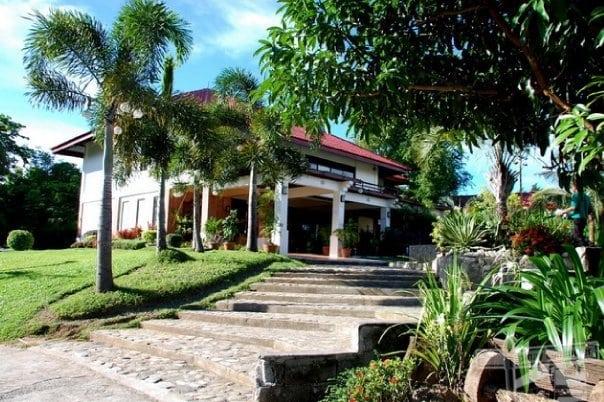 Punta de Fabian