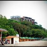Beach HDR