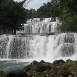 Tinuy- an Falls