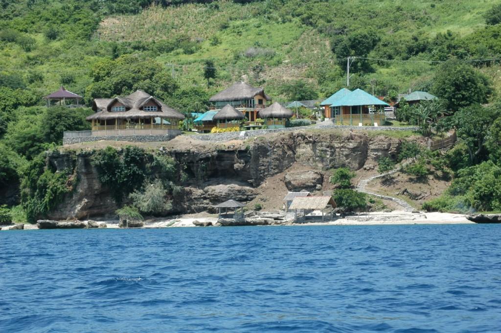 Beach Resort Batangas City