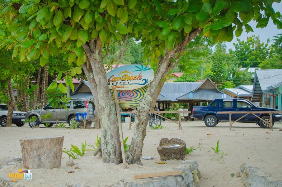 Coco beach (1)