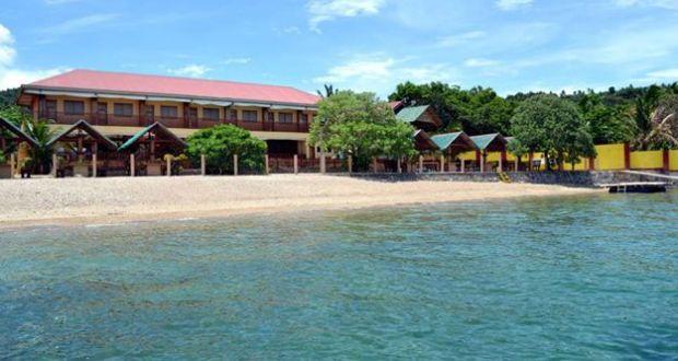 La thalia Beach Resort (1)