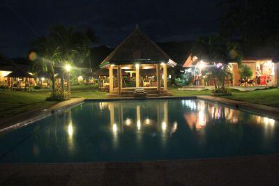 Bodos Bamboo Bar Resort Room Rates
