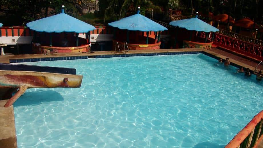 Beach Resorts In Cavite Area