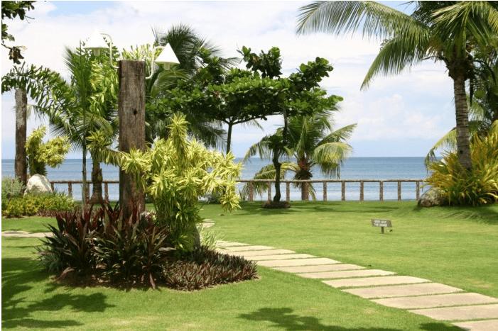 Cabugao Philippines  City pictures : Cabugao Beach Resort in Cabugao, Ilocos Sur