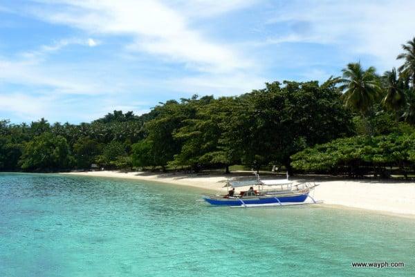 Isla Reta