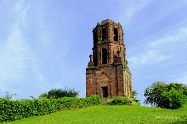 Bell Tower Bantay, Ilocos Sur