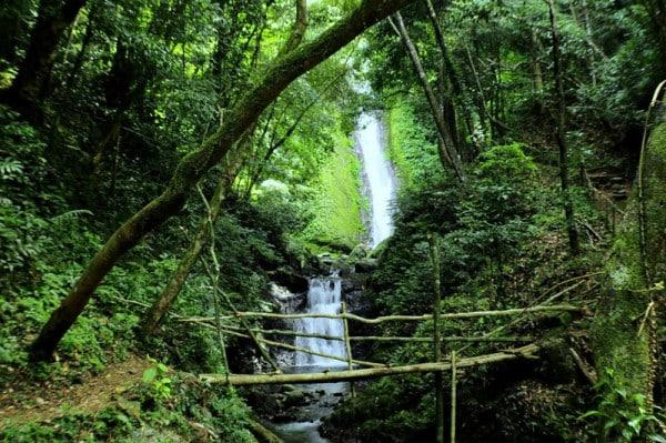 Kabigan Falls, Pagudpud