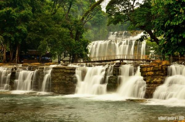 Tinuy an Falls