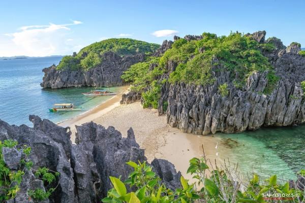 4 Lahos Island, Caramaon , BEn Flores